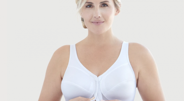 how do front closure bras work