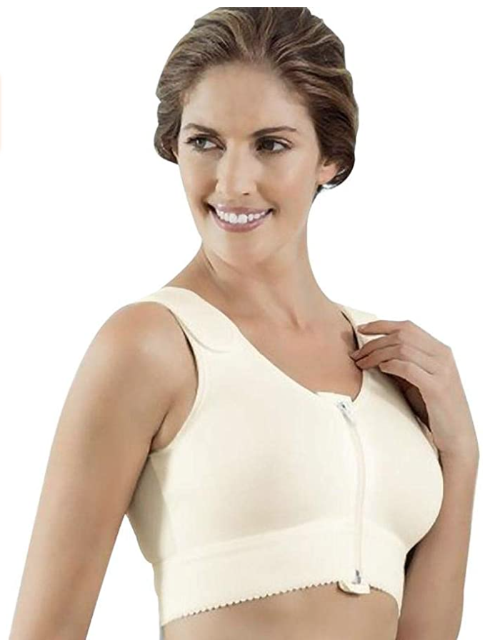 bra for after breast surgery