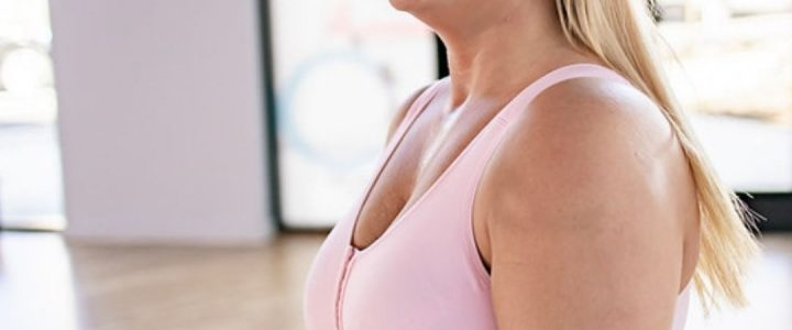 front closure bra for large breasts