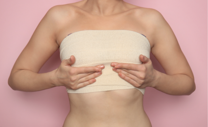 5 best bras for after breast reduction surgery