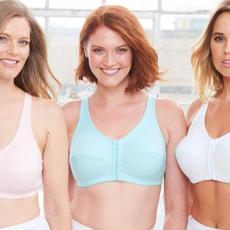 3 Best front closure sleep bras
