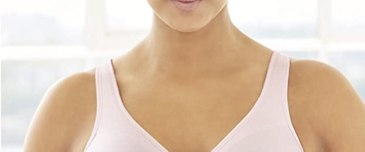 glamorise magiclift front close bra review