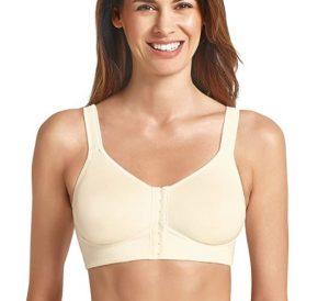 Anita Care Salvia front closure bra