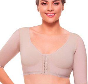 Post surgical bra