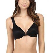 small size front closure bra